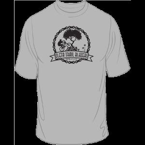 T-Shirt Grey/silver